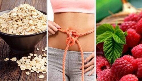 10 voedingsmiddelen voor een betere stoelgang
