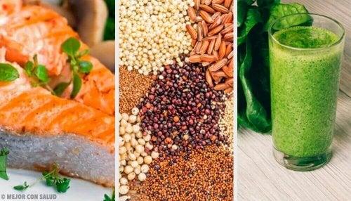 Je leptinegehalte verhogen met het juiste voedsel