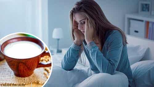 3 natuurlijke remedies in de strijd tegen slapeloosheid