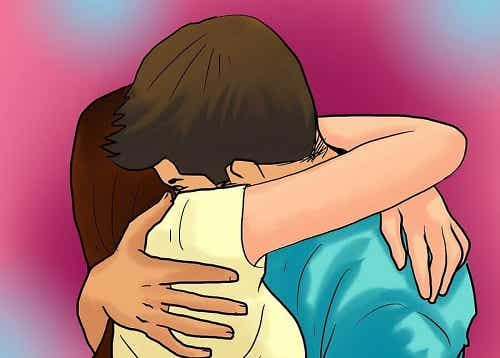 De positieve effecten van knuffels voor jouw gezondheid
