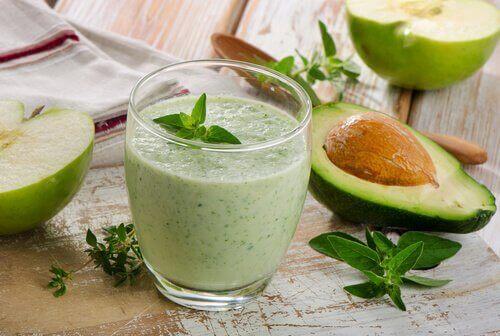 5 heerlijke, voedzame en eenvoudige recepten met avocado