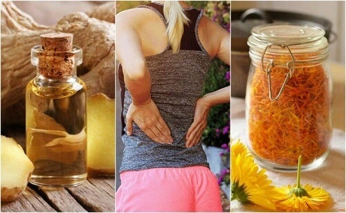 Ischias of zenuwpijn in de heup verlichten met 5 natuurlijke remedies