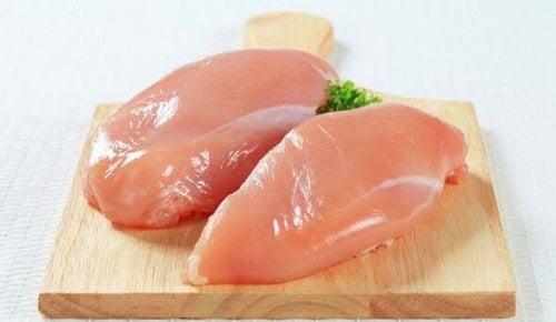 Maak kennis met een heerlijk recept voor kip met sesamzaad