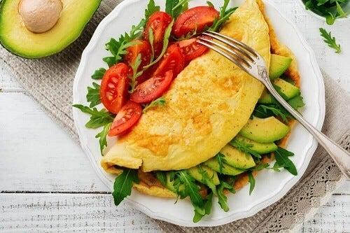 Ontdek hoe belangrijk eiwitten bij het ontbijt zijn en waarom