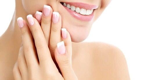 Tips om je nagels te versterken