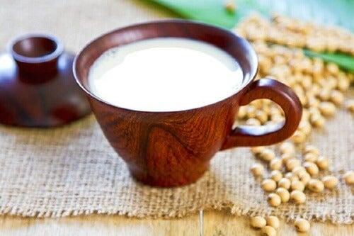 Warme melk is een oud middeltje tegen slapeloosheid