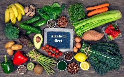 Het alkalisch dieet: waarom is het zo populair?