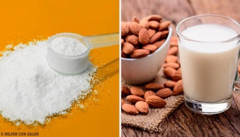 7 tips om je lichaam te helpen meer calcium te absorberen