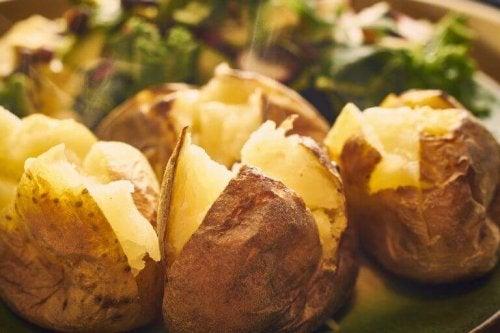 5 heerlijke recepten met geroosterde aardappels