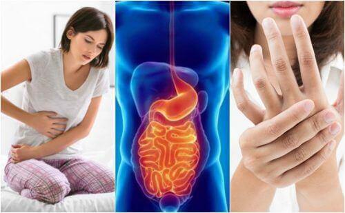 Lekkende darm syndroom: acht symptomen die je niet mag negeren