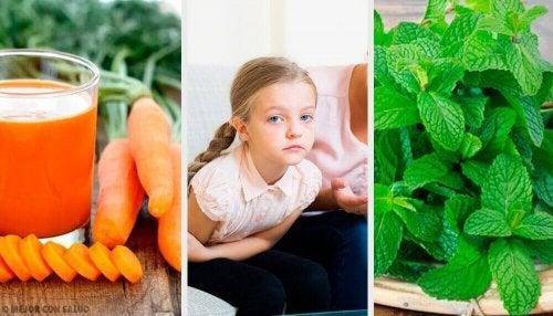 5 effectieve middelen tegen darmparasieten
