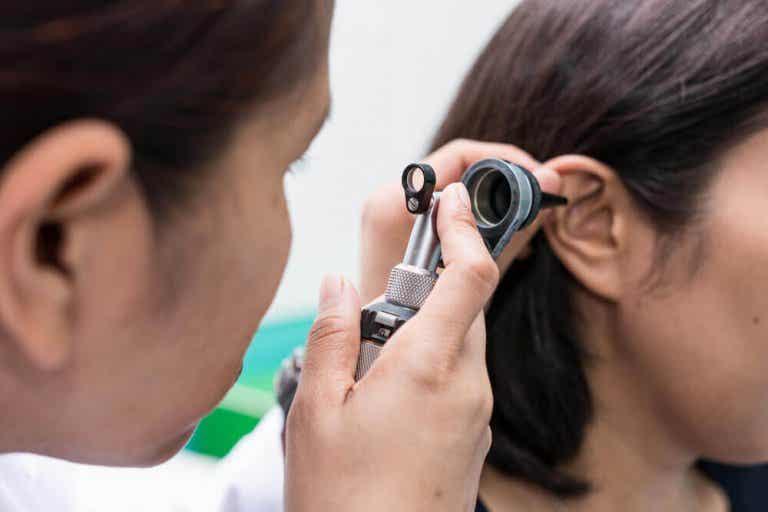 Natuurlijke plantenremedies tegen doofheid en oorpijn