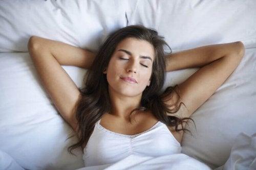Slaap voldoende