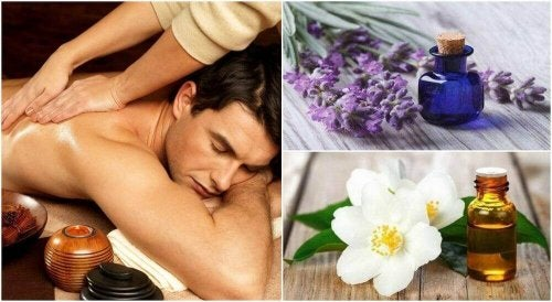 Probeer deze etherische oliën als afrodisiacum