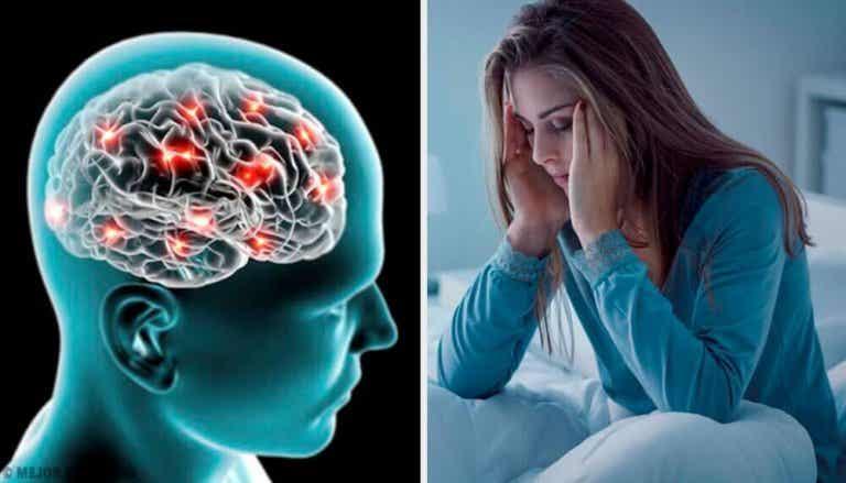 Wat er met ons lichaam gebeurt als we onvoldoende slapen