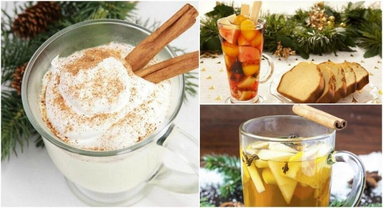 Heerlijke kerstrecepten voor punch