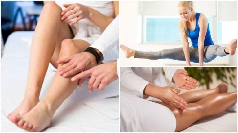 6 natuurlijke remedies tegen het restless legs syndrome