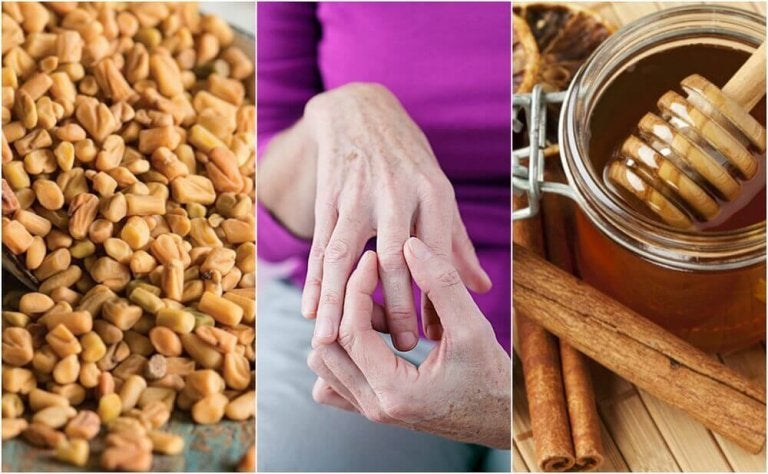5 huismiddeltjes tegen stijve handen