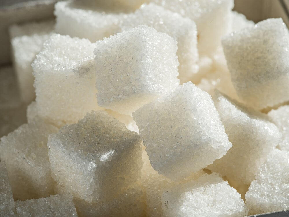 suikerklontjes