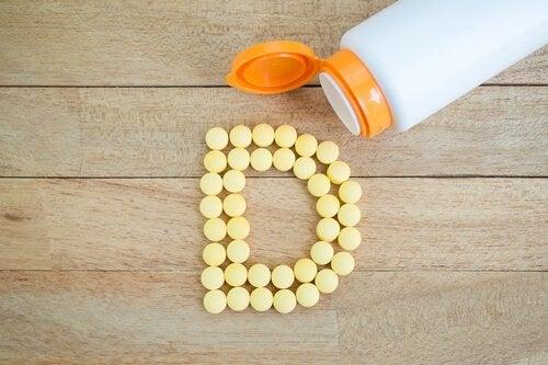 D van vitamine d