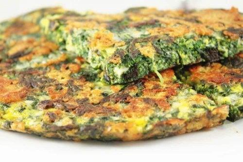 4 ontbijt-ideeën met weinig calorieën voor diabeten