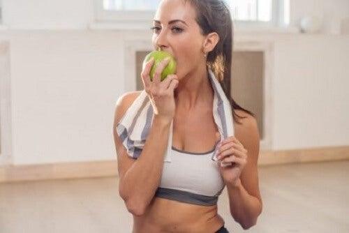 Eet meer fruit en groenten
