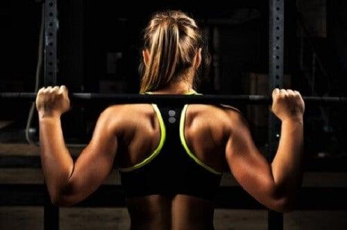 Kies de juiste trainingsoefeningen