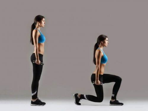 Cellulitis sporten