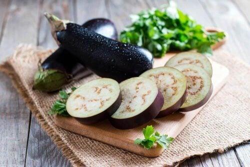 Ontdek dit heerlijke recept voor gepaneerde aubergine
