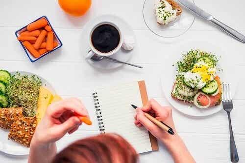 Moet je vijf maaltijden per dag eten?