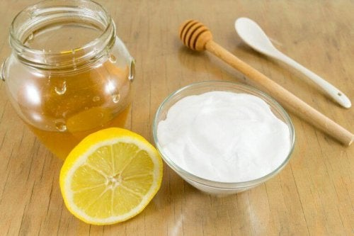 Verbeter je gezondheid met dit mengsel van baking soda en honing