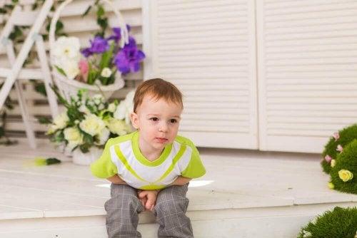 Hoe behandel je constipatie bij kinderen