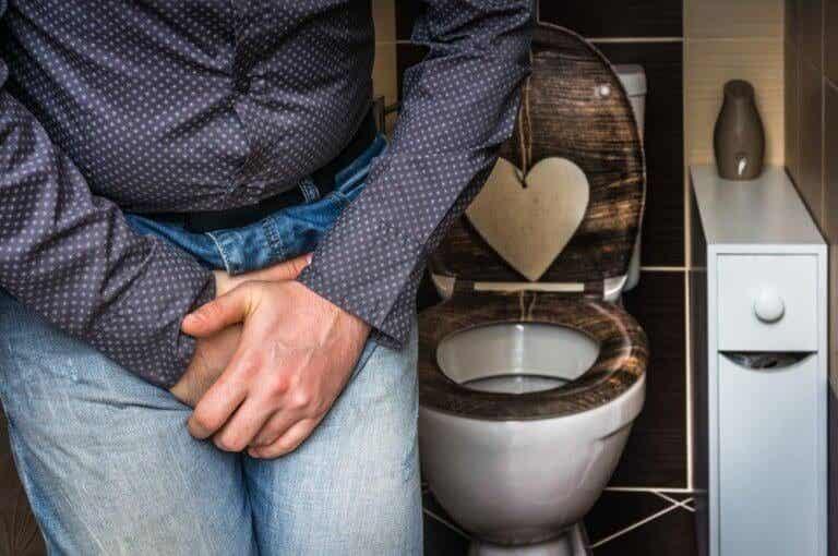 5 manieren om urine-incontinentie te bestrijden met planten