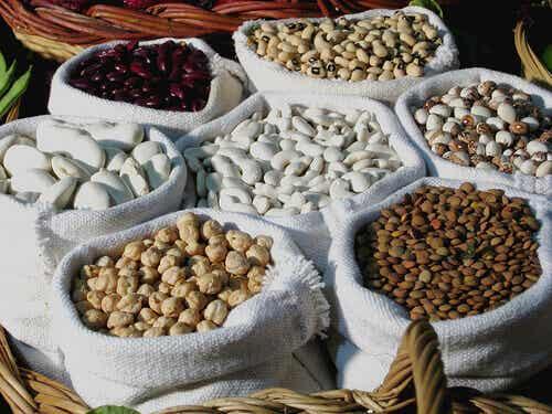 Welke voedingsstoffen kun je krijgen van peulvruchten?