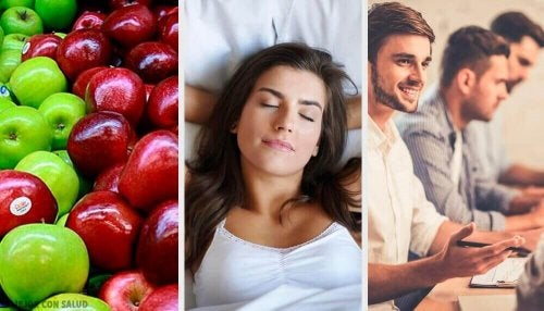 Tips om slaperigheid gedurende de dag te voorkomen