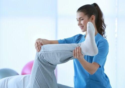 Leer om thuis spierkrampen te behandelen