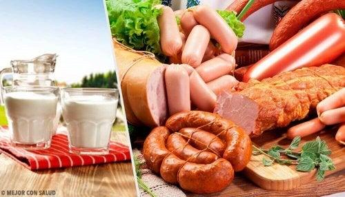 9 schadelijke voedingsmiddelen die je beter kan vermijden