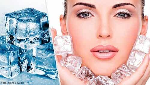 Alternatieve manieren om ijsblokjes te gebruiken