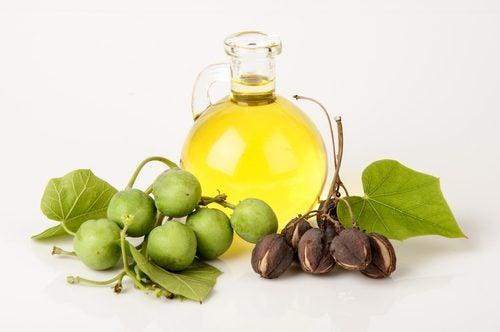 De voordelen van glycerine