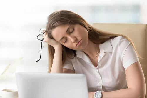 Chronische vermoeidheid voorkomen met 5 kruiden