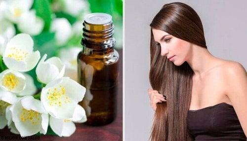 Ontdek de voordelen van glycerine voor je haar