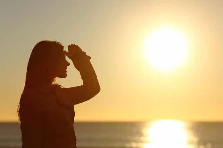 Het leven is onze gids: leer je ogen te openen
