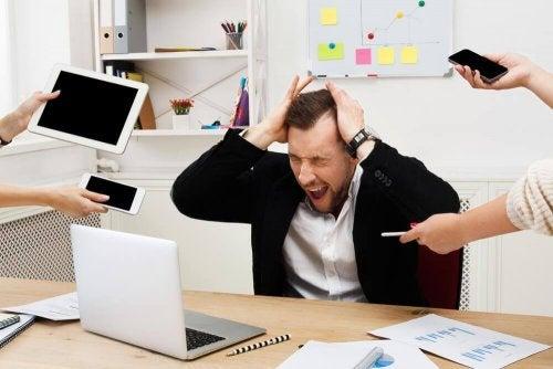 Leer hoe je met stress kan omgaan