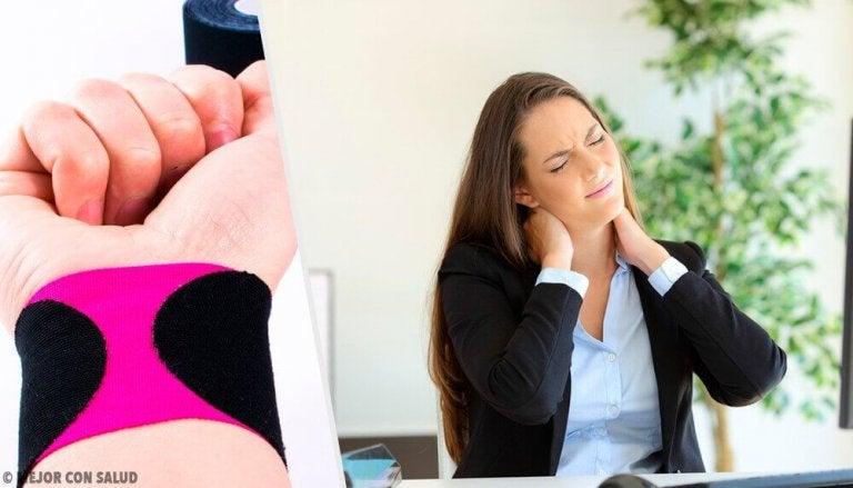 Pijn aan de schouderbladen: 8 oorzaken en hoe te behandelen