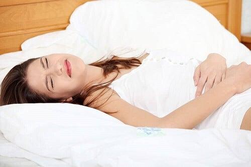 Symptomen van nierstenen