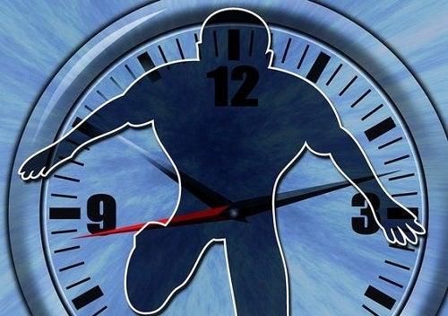 Wat is jouw metabole leeftijd en hoe kan je het verbeteren?