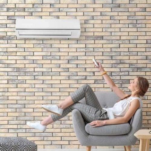 Hoe gebruik je de airconditioner het beste?