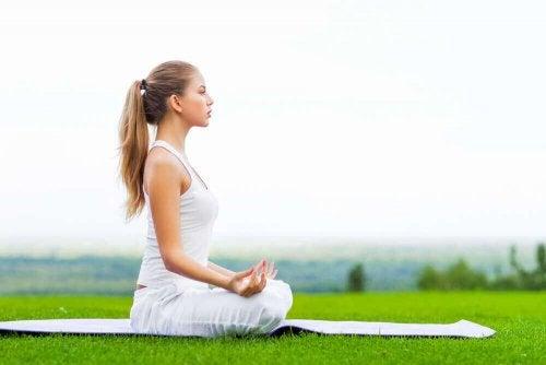 De beste yogahoudingen voor beginners