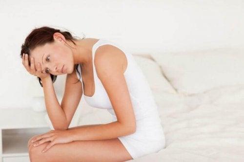 Urineweginfecties ongemak