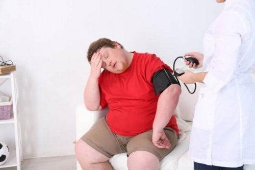 Zo kan je obesitas bestrijden